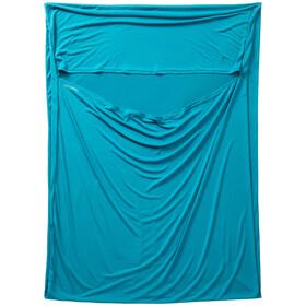 Craghoppers NosiLife - Drap de sac de couchage - turquoise